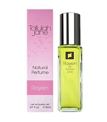 Rayen Unisex fragrance by Tallulah Jane