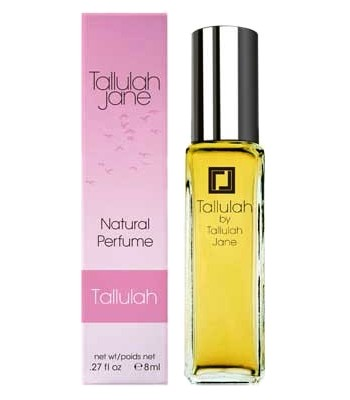 Tallulah perfume for Women by Tallulah Jane
