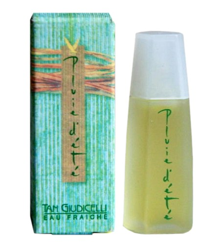 Pluie D'Ete perfume for Women by Tan Giudicelli