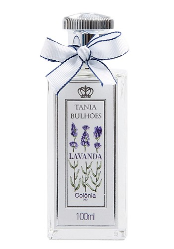 Lavanda Unisex fragrance by Tania Bulhoes