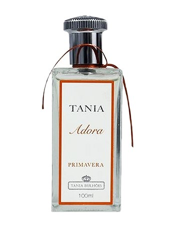 Tania Adora Primavera Unisex fragrance by Tania Bulhoes
