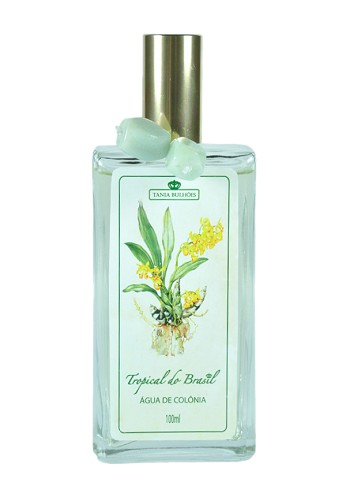 Tropical do Brasil Unisex fragrance by Tania Bulhoes