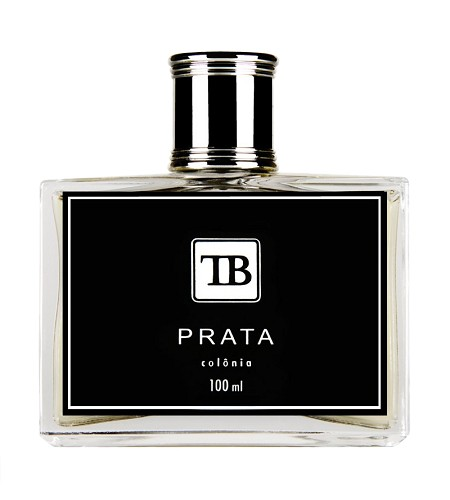 Prata Classico cologne for Men by Tania Bulhoes