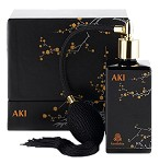 Aki  Unisex fragrance by Tann Rokka 2005