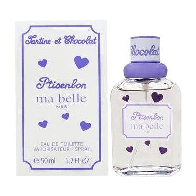 Ptisenbon Ma Belle perfume for Women by Tartine et Chococlat