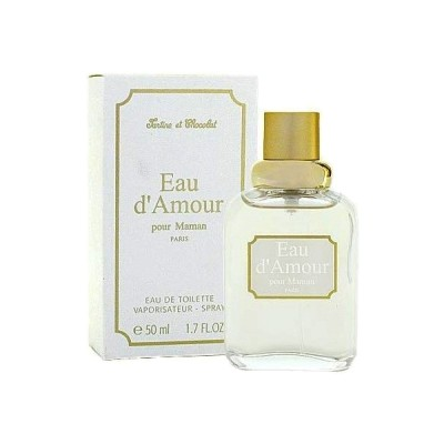 Eau d'Amour pour Maman perfume for Women by Tartine et Chococlat