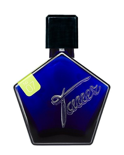 No 07 Vetiver Dance Unisex fragrance by Tauer Perfumes