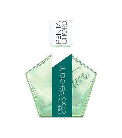 Pentachord Verdant Unisex fragrance by Tauer Perfumes