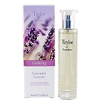Calming Lavender  Unisex fragrance by Taylor of London