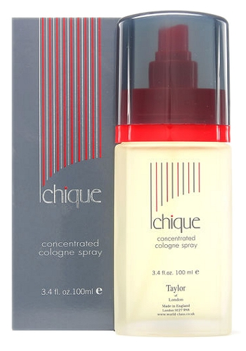 Chique perfume for Women by Taylor of London