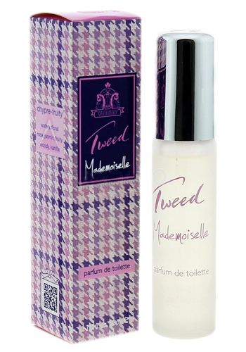 Tweed Mademoiselle perfume for Women by Taylor of London