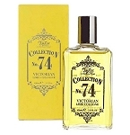 Collection No 74 Victorian Lime  cologne for Men by Taylor of Old Bond Street