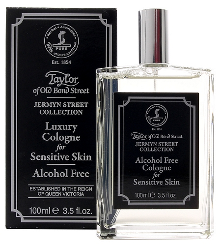 Jermyn Street Collection cologne for Men by Taylor of Old Bond Street