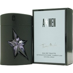 A Men cologne for Men by Thierry Mugler