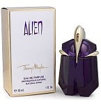 Alien  perfume for Women by Thierry Mugler 2005