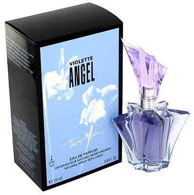 Angel Garden Of Stars Violette perfume for Women by Thierry Mugler