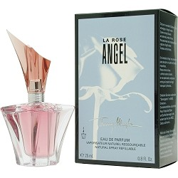 Angel Garden Of Stars La Rose perfume for Women by Thierry Mugler