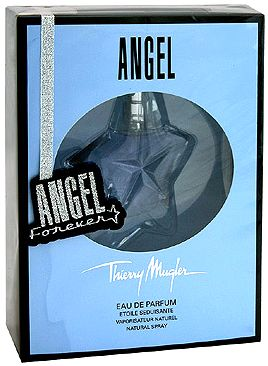 Angel Forever perfume for Women by Thierry Mugler