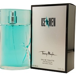 Ice Men cologne for Men by Thierry Mugler
