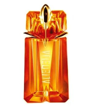 Alien Eau Luminescente perfume for Women by Thierry Mugler
