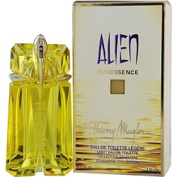 Alien Sunessence EDT Legere 2009 perfume for Women by Thierry Mugler
