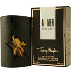 A Men Pure Malt  cologne for Men by Thierry Mugler 2009