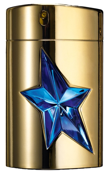 A Men Gold Edition cologne for Men by Thierry Mugler