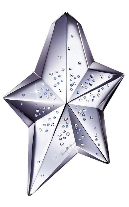 Angel Silver Brilliant Star perfume for Women by Thierry Mugler