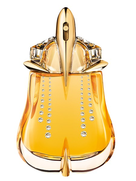 Alien Essence Absolue Crystal Collection 2014 perfume for Women by Thierry Mugler