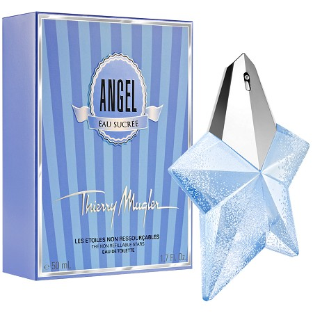 Angel Eau Sucree perfume for Women by Thierry Mugler