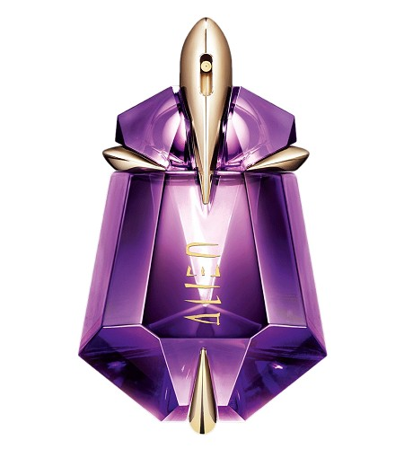 Alien Neon Collector perfume for Women by Thierry Mugler