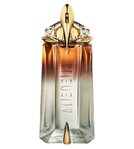 Alien Musc Mysterieux perfume for Women by Thierry Mugler