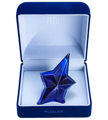 Angel Deep Blue Collector Edition 2017 perfume for Women by Thierry Mugler