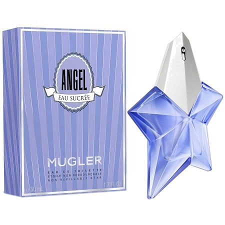Angel Eau Sucree 2017 perfume for Women by Thierry Mugler