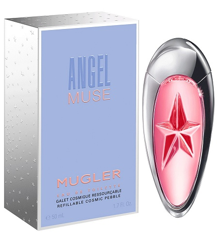Angel Muse EDT perfume for Women by Thierry Mugler