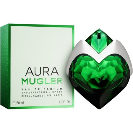 Aura perfume for Women by Thierry Mugler