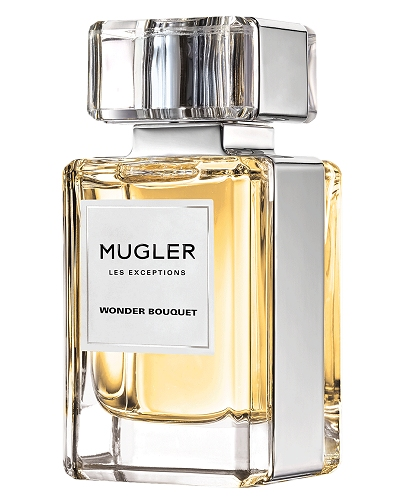 Les Exceptions Wonder Bouquet Unisex fragrance by Thierry Mugler