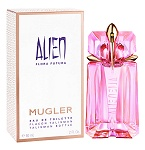 Alien Flora Futura  perfume for Women by Thierry Mugler 2018
