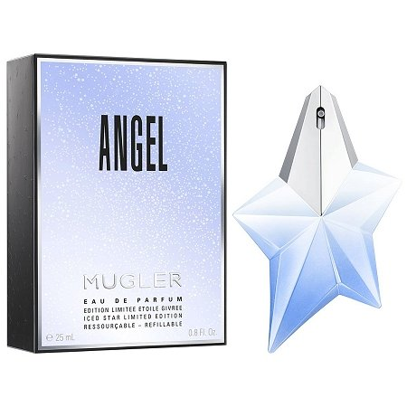 Angel Iced Star Limited Edition perfume for Women by Thierry Mugler