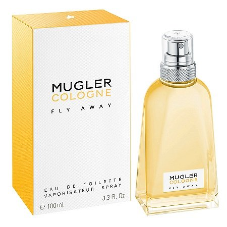 Mugler Cologne Fly Away Unisex fragrance by Thierry Mugler