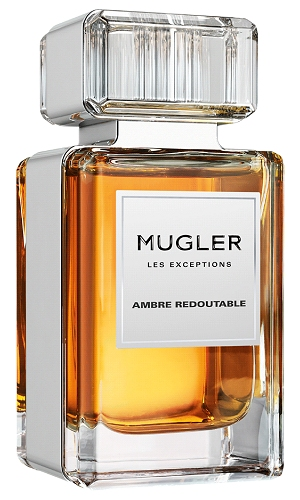 Les Exceptions Ambre Redoutable Unisex fragrance by Thierry Mugler