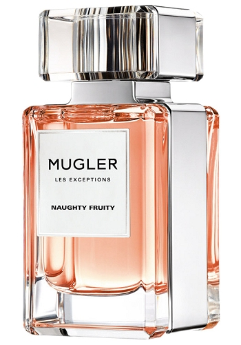 Les Exceptions Naughty Fruity Unisex fragrance by Thierry Mugler