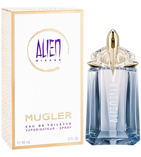 Alien Mirage perfume for Women by Thierry Mugler