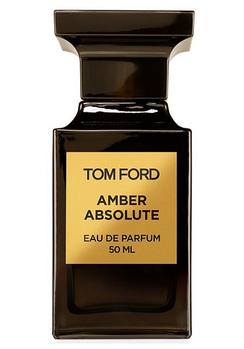 Amber Absolute Unisex fragrance by Tom Ford