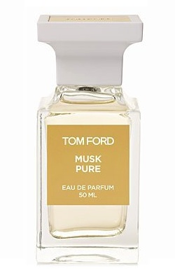 Musk Pure perfume for Women by Tom Ford