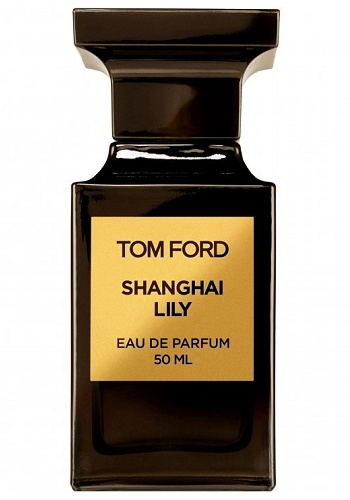 Shanghai Lily Unisex fragrance by Tom Ford