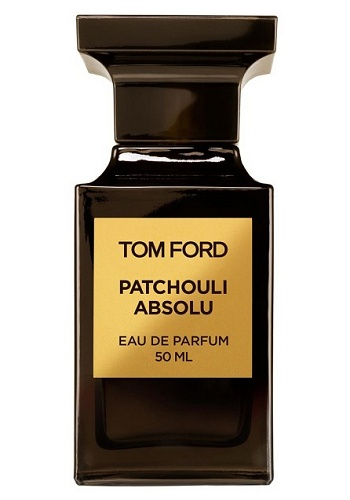 Patchouli Absolu Unisex fragrance by Tom Ford