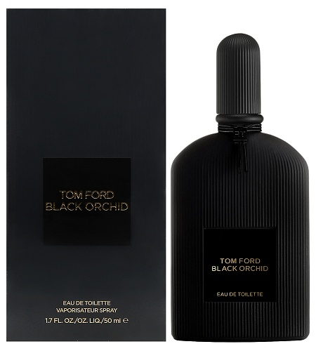 Black Orchid EDT perfume for Women by Tom Ford