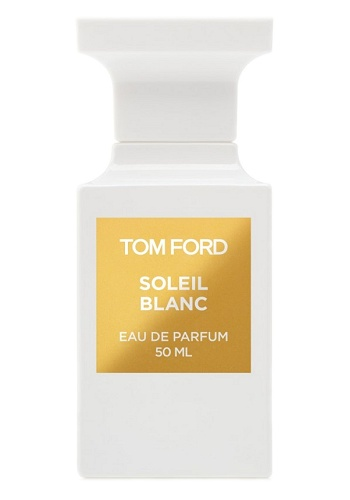 Eau de Soleil Blanc Unisex fragrance by Tom Ford
