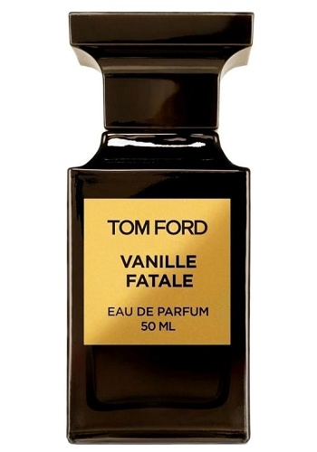 Vanille Fatale Unisex fragrance by Tom Ford